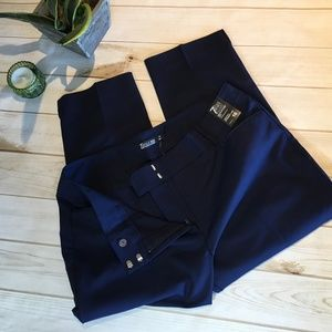 New York & Co Ankle Pant; NWT